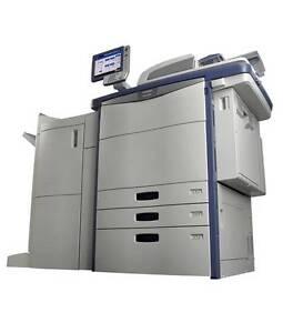 Toshiba e-STUDIO 5540C MFP - Photocopier Print Scan - Refurbished Loganholme Logan Area Preview