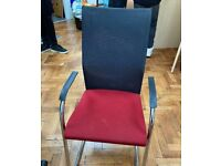 LD Office/Conference/Boardroom/Meeting Chairs £30 Each