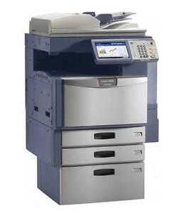 Toshiba e-STUDIO 4540C MFP - Photocopier Print Scan - Refurbished Loganholme Logan Area Preview