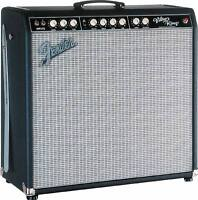 LOOKING FOR VINTAGE FENDER BLACKFACE AMP