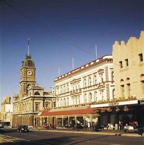 Student Accommodation Ballarat Ballarat Central Ballarat City Preview