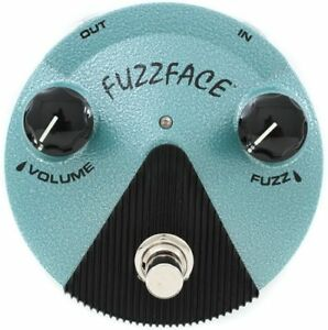 Looking for mini Fuzz pedal.
