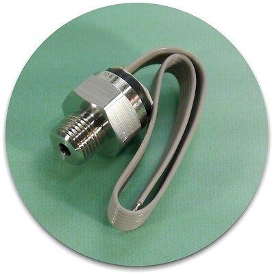 New Measurement Specialtiesmems 89-10ks-a1848-2 Pressure Sensor