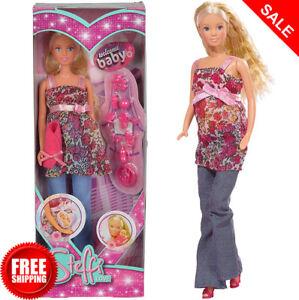 Pregnant Barbie Ebay