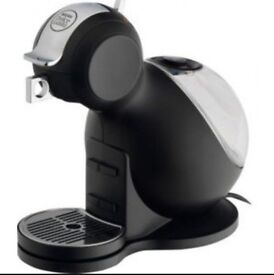 Dolce Gusto 3 pod coffee maker