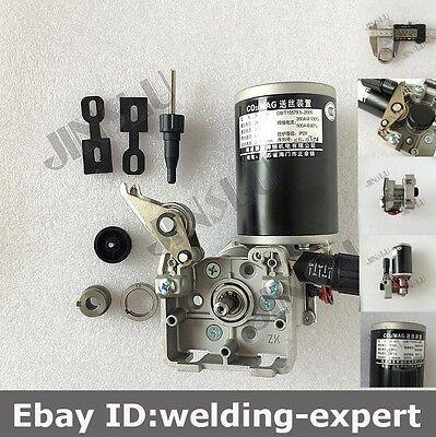 Mig Mag Welding Machine Wire Feed Welder Motor 76zy01 Dc24 0.8-1.0mm Weld Parts
