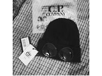 CP Company Goggle Beanie Mens Brand New