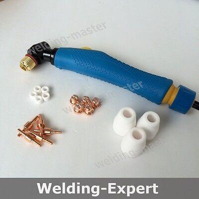 Air Plasma Cutter Kit Fit Lotos Lt5000d Cutter