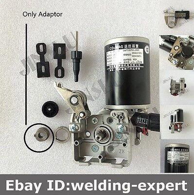 Adaptor 1pk For Mig Mag Welding Machine Welder Wire Feed Motor 76zy01