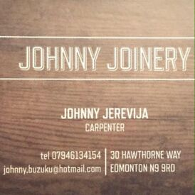 Johnny Joinery