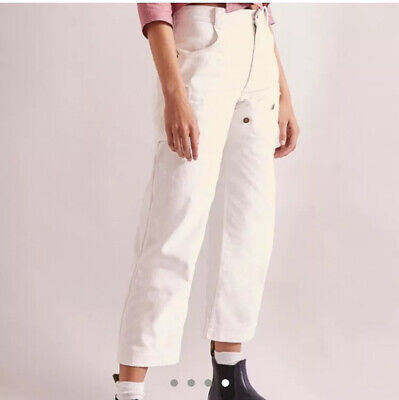 House Of Sunny Cowboy Jeans With Detachable Pocket