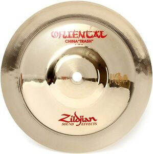 Zildjian Oriental Crash 18''
