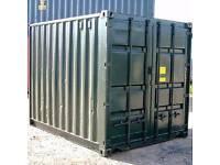 Storage & Workshops to Rent