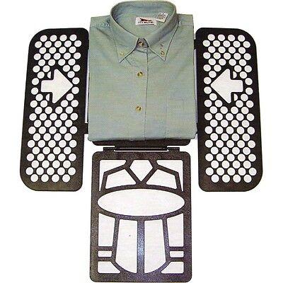 Adult Deluxe Dress/t Shirt Clothes Flip & Fold Folder Board Laundry Organizer on Sale