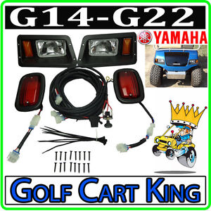261835684607 furthermore Watch in addition Yamaha Wiring Diagrams as well Yamaha Golf Cart Light Kit additionally 112078008686. on yamaha g19 golf cart