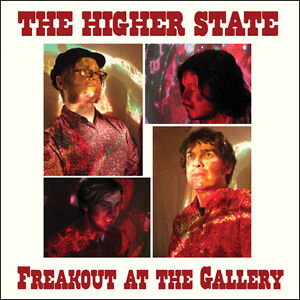 THE-HIGHER-STATE-Freakout-At-The-Gallery-vinyl-LP-garage-psych-folk-SEALED