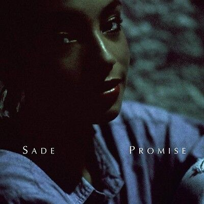 Sade Promise 180g Numbered, Limited Edition, Virgin Vinyl Lp New/sealed
