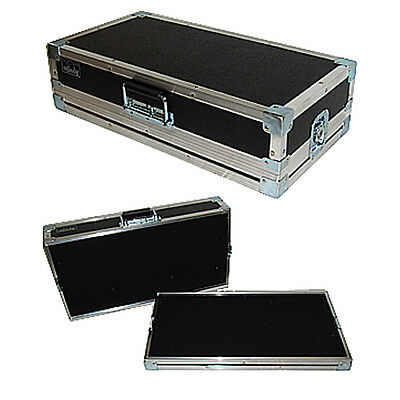 """EFFECTS PEDALS ATA CASE - 1/4"""" Ply Light Duty ID 32x16x6 H - FACTORY SUPER SALE!"""