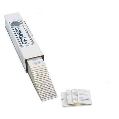 Castaldo White Label Molding Rubber Strips 5 lbs