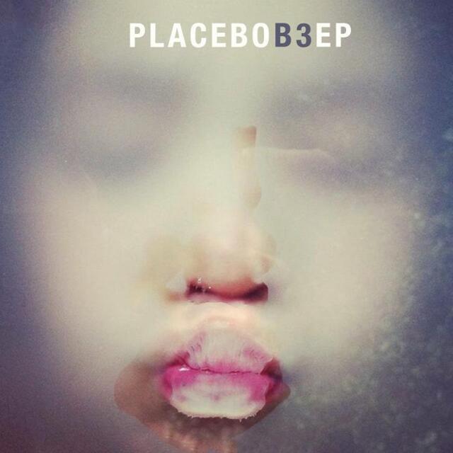 PLACEBO / B3EP - LIMITED DIGIPACK EDITION 2012 * NEW CD * NEU *