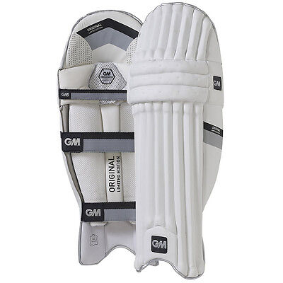*NEW* GUNN & MOORE ORIGINAL LIMITED EDITION BATTING PADS, RRP £135