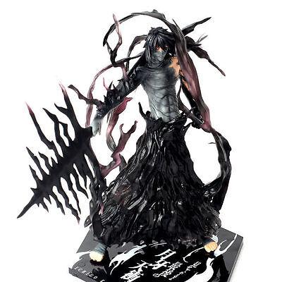 "NEW Bleach anime Kurosaki Ichigo 7"" PVC Figure Figuarts Zero New in box"