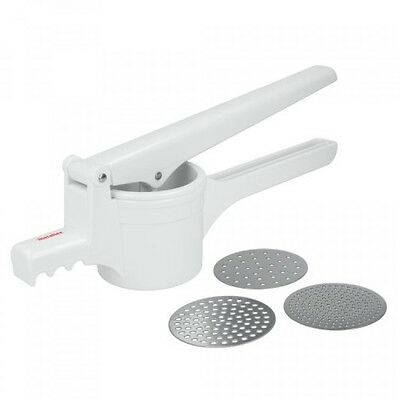 Metaltex USA Inc. Potato Ricer, White