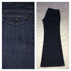 Jeans - Size 14-16