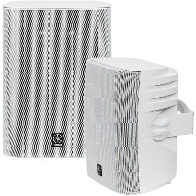 Yamaha Home Speakers NS-AW570 Altavoces Outdoor 120W