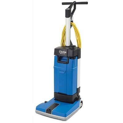 New Clarke 12 Upright Automatic Scrubber