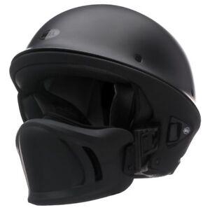BADASS Bell Roque motocycles helmet