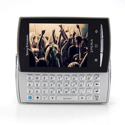 Android Sony Ericsson Xperia X10 U20 U20i Mini Pro Cell Phone Gift EW