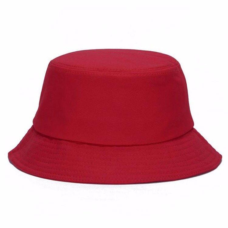 Sommer Hut für Frauen und Herren Baumwolle Panama Cap Unisex