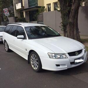 Holden Commodore Wagon Prahran Stonnington Area Preview