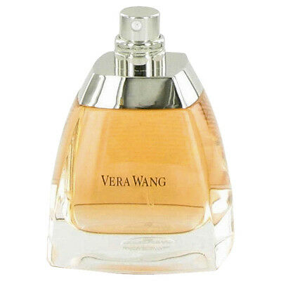 Tester Women Vera Wang by Vera Wang 3.4 oz 100 ml EDP Spray Brand New