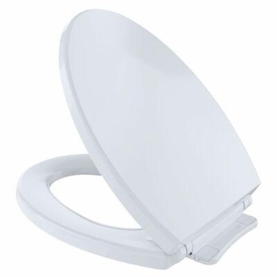 Toto SS114#01 Cotton White SoftClose Slow Close Elongated To