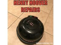 henry hoover re-pair