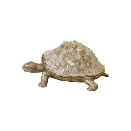 Maitland Smith Turtle Accessory