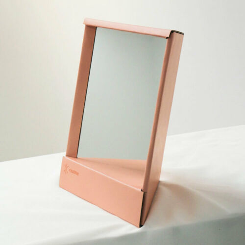 Non-Reversing Mirror Real Me Home Deco Design Interior Beauty 2 Color Photo