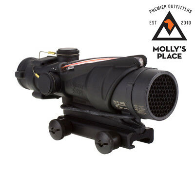 Trijicon 100230, ACOG 4x32 Optic TA31RCO-M4CP