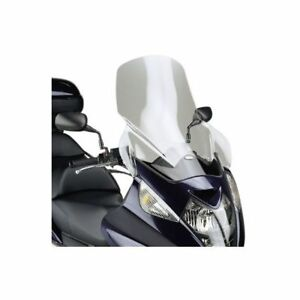 2006+ Silver Wing GIVI Windshield WORKS ON 2001-2013