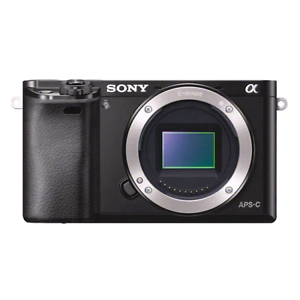 Sony A6000 with Sony 28-70 Lens. Used Once Only, with Warranty North Albury Albury Area Preview