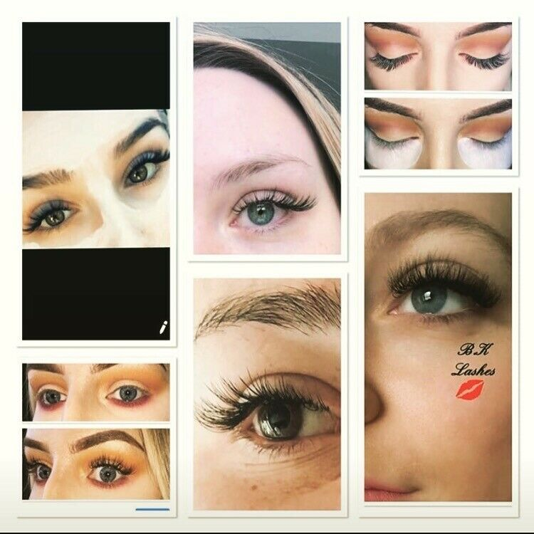 7997a1fd881 Individual eyelash extensions. Summer offer.   in Shipley, West Yorkshire    Gumtree