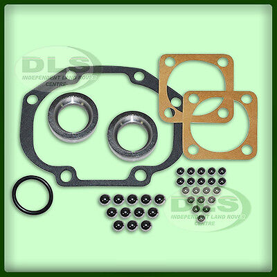 Steering Box Repair Kit Land Rover Series 3 (DA1236)
