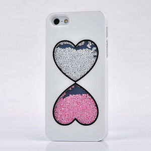 Luxury-Bling-Diamonds-Crystal-Rhinestone-Heart-Case-Cover-For-iPhone4-4S-4SX-W1