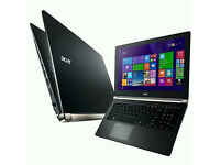 Acer Aspire V15 Nitro gaming laptop gtx960m i5