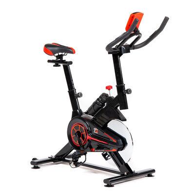 BICI DA SPINNING BIKE YOUR MOVE CARDIO SPINBIKE BICICLETTA CYCLETTE FITNESS
