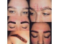 Microblading £199 inc. top up for limited time...