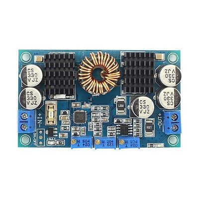 Ltc3780 Dc 5v-32v To 1v-30v 10a Automatic Step Updown Regulator Charging Module