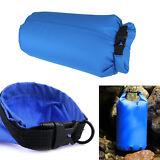 8L Waterproof Dry Bag Water Resistant for Canoe Boating Kayaking Camping Hiking
